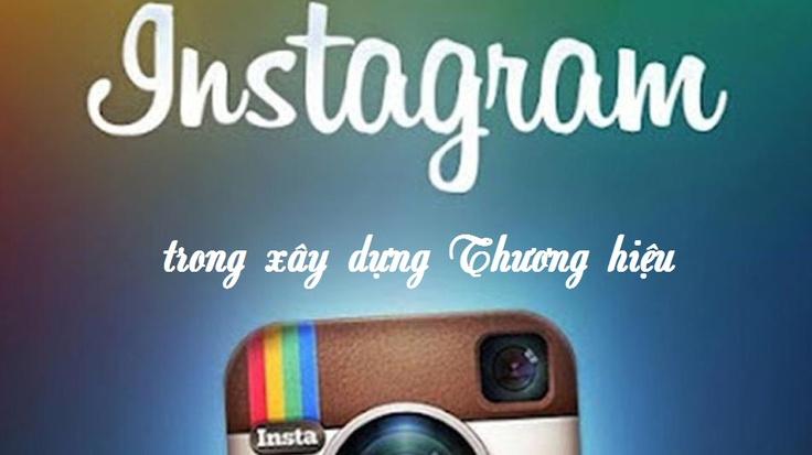 các bước bán hàng trên instagram