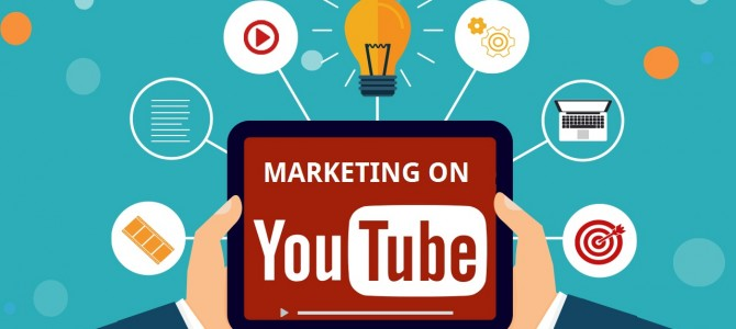 Marketing Online trên Youtube