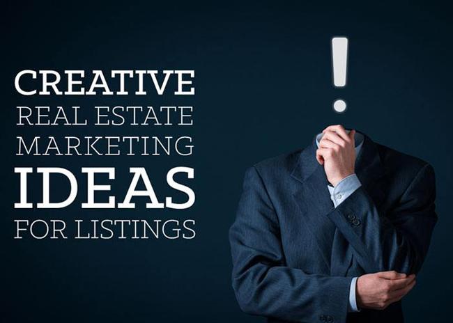 Xu hướng marketing bất động sản