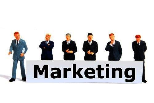 Marketing theo lĩnh vực