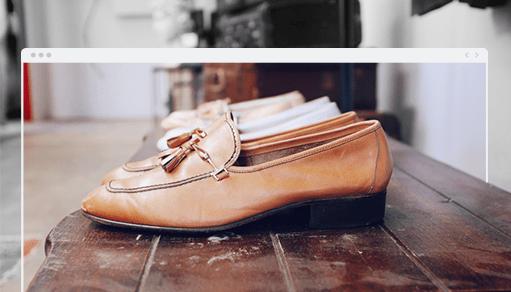 10 thiết kế trang website bán hàng sáng tạo và đẹp năm 2019