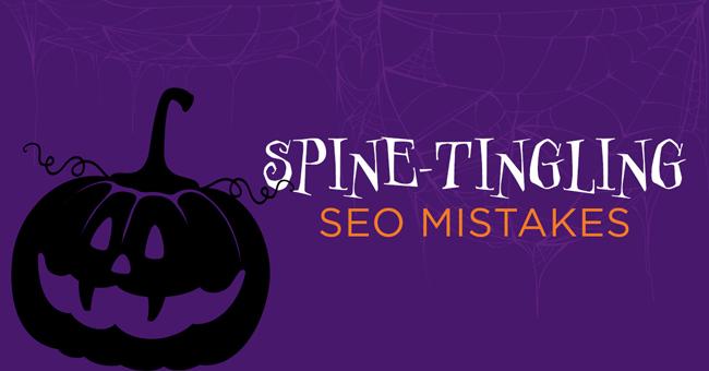 5 lỗi cơ bản khi thiết kế website ảnh hưởng đến seo website