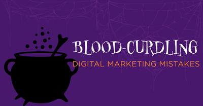 7 sai lầm Marketing tiếp thị mà chủ doanh nghiệp có thể mắc phải