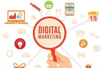7 xu hướng Digital Marketing hàng đầu trong năm 2020