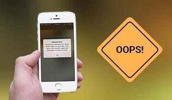 9 sai lầm trên trang web có thể ảnh hưởng tới việc kinh doanh của bạn