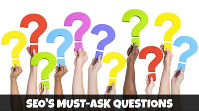 Các câu hỏi về seo Những Câu Hỏi Về SEO Bạn Nân Biết