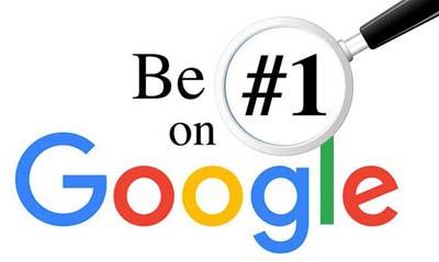 Cách đưa trang web lên trang nhất google nhanh nhất