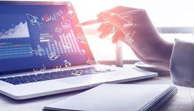 Công ty marketing online làm gì
