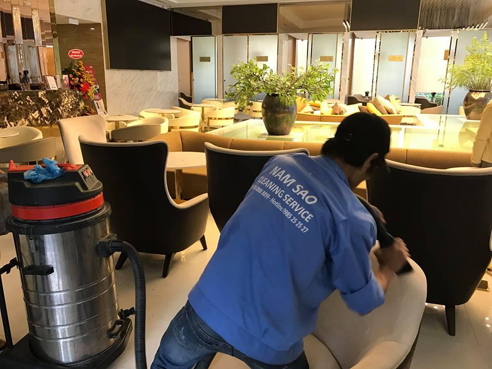 Dịch vụ vệ sinh dọn dẹp nhà ở uy tín nhất