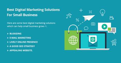 Giải pháp marketing online cho doanh nghiệp năm 2019 hiệu quả nhất