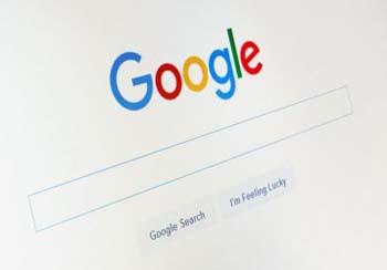 Google thử nghiệm hiển thị kết quả tìm kiếm