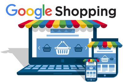 Hướng dẫn Quảng cáo Google Shopping cho website bán hàng online hiệu quả