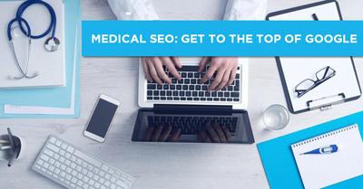 Hướng dẫn seo website cho bệnh viện seo website y tế