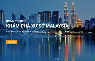 Hướng dẫn thiết kế website du lịch thu hút khách hàng