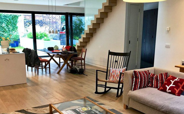 Kinh doanh airbnb 2019 Kinh Doanh Airbnb Như Thế Nào?