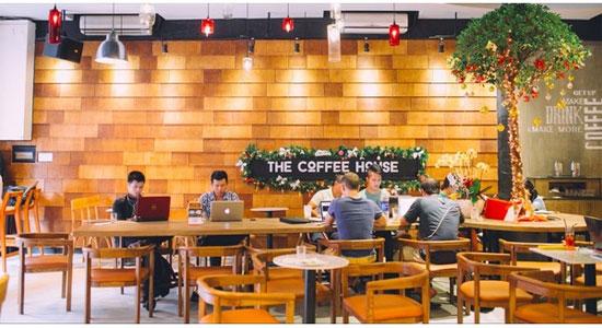 Kinh doanh cafe Ý Tưởng Kinh Doanh Cafe