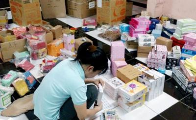 Kinh doanh mỹ phẩm 2019 Kinh Doanh Mỹ Phẩm ONLINE 2019