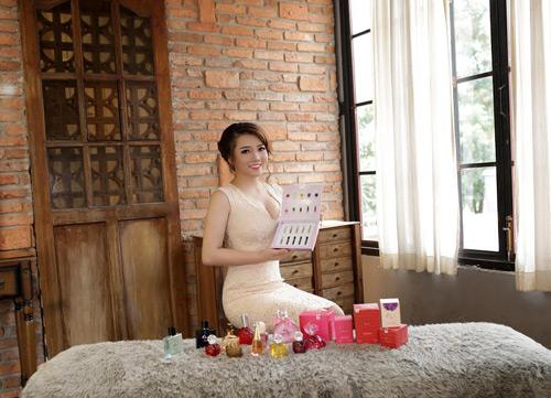 Kinh doanh nước hoa 2019 Ý Tưởng Kinh Doanh Nước Hoa Năm 2019