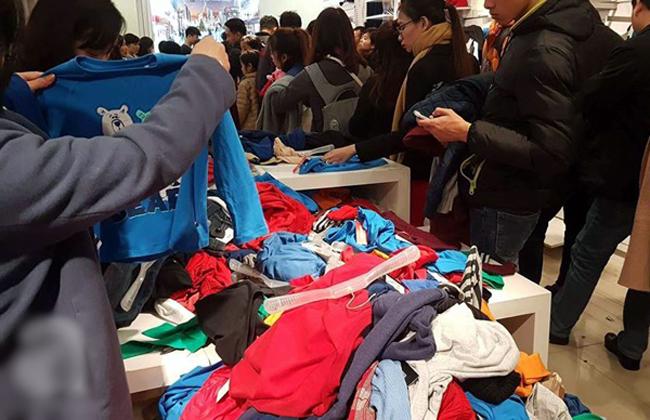Kinh doanh thời trang nam 2019 Mở Shop Quần Áo Nam Cần Những Gì?