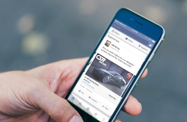 Kinh nghiệm chạy quảng cáo facebook