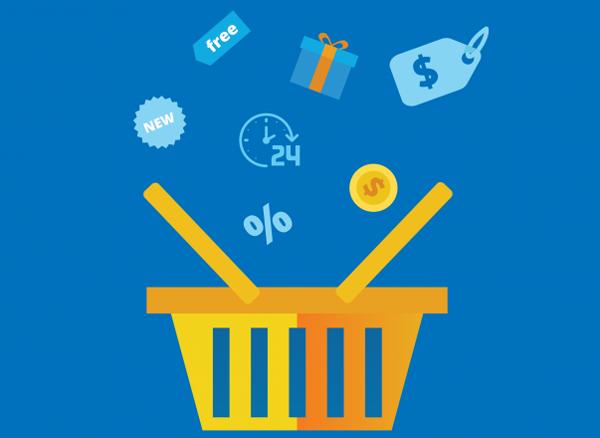 Làm thế nào ngăn người mua hàng bỏ giỏ hàng