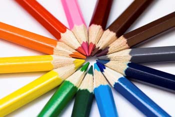 Màu sắc ảnh hưởng như thế nào đến nhận thức của người dùng với trang web
