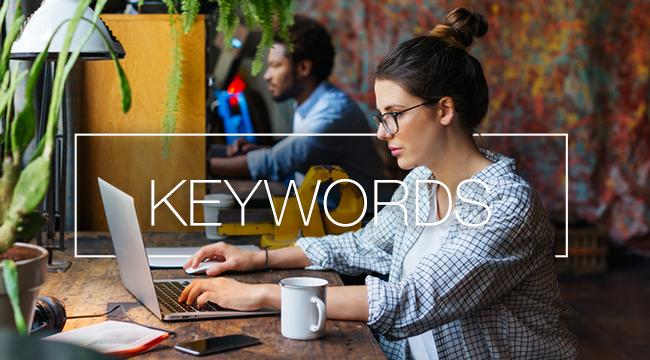 Nghiên cứu từ khóa seo & Nghiên cứu từ khóa adwords phù hợp với người mua hàng