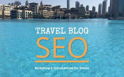 SEO website du lịch Làm thế nào để SEO Website du lịch lên TOP GOOGLE