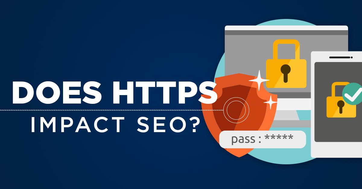 SSL là gì? HTTPS có tốt cho SEO? Giao thức ssl là gì?