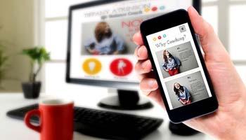 Thiết kế trang web thân thiện với người dùng