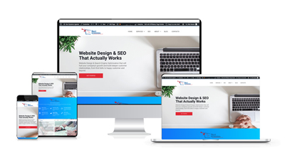 Thiết kế website tin tức Mẫu web tin tức đẹp Chuẩn SEO