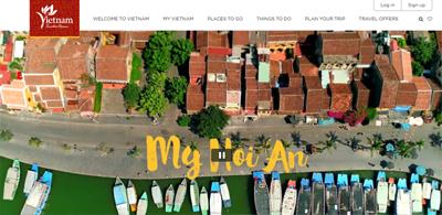 Top 10 mẫu thiết kế website du lịch đẹp nhất năm 2019