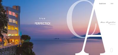 Top 9 mẫu website khách sạn đẹp nhất nên tham khảo khi thiết kế trang web khách sạn