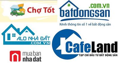 TOP 9 website đăng tin bất động sản miễn phí