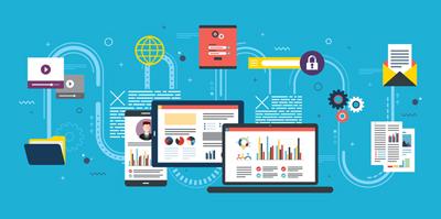 Tư vấn chiến lược marketing online Chiến lược tiếp thị kỹ thuật số